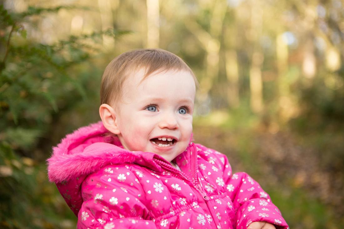 Portrait Photography Near Otley